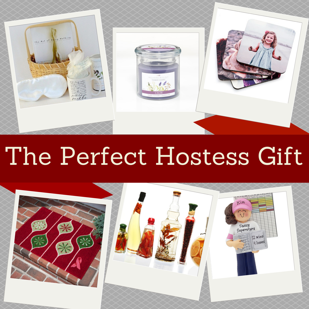 hostess gifts